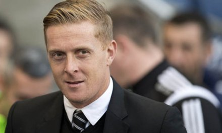 Garry Monk Is New Middlesbrough Manager