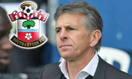 Southampton Sack Claud Puel After One Season In Charge
