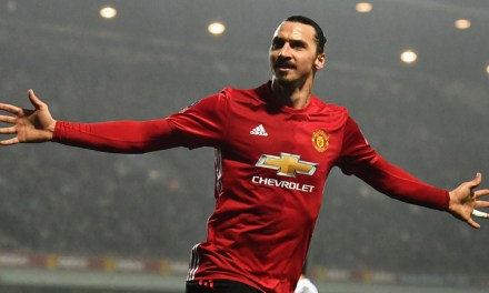 United Set To Reveal Zlatan Future Next Week