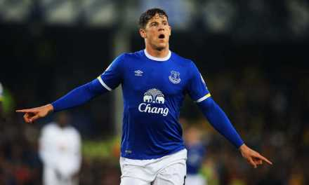 Ross Barkley 'absent from Everton squad for Holland pre-season tour through injury', amid speculation of Tottenham transfer