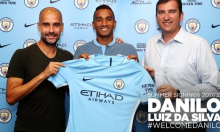 Danilo seals Manchester City move from Real Madrid