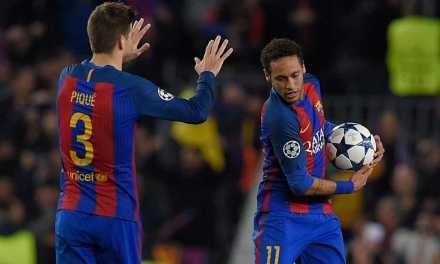 La Liga will try to stop Barcelona star Neymar joining PSG
