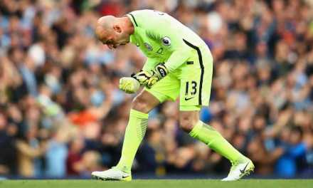 Willy Caballero: I rejected offers from Premier League clubs in order to join Chelsea