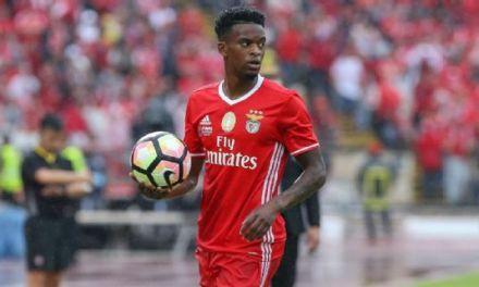 Barcelona reach deal for Benfica right-back Nelson Semedo