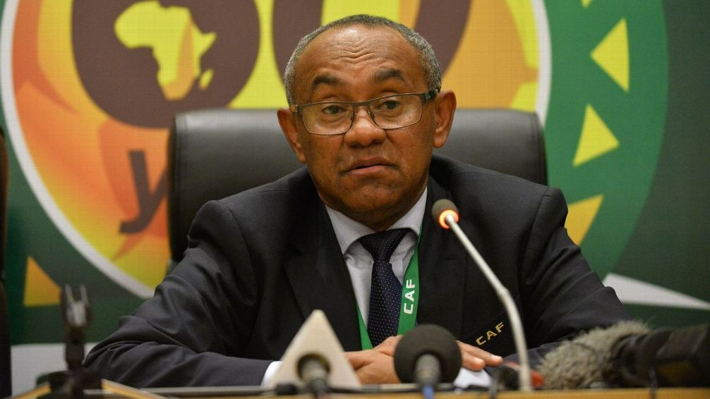 Africa Cup of Nations expansion ratified by CAF