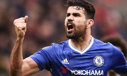 AC Milan talk to Costa's agent