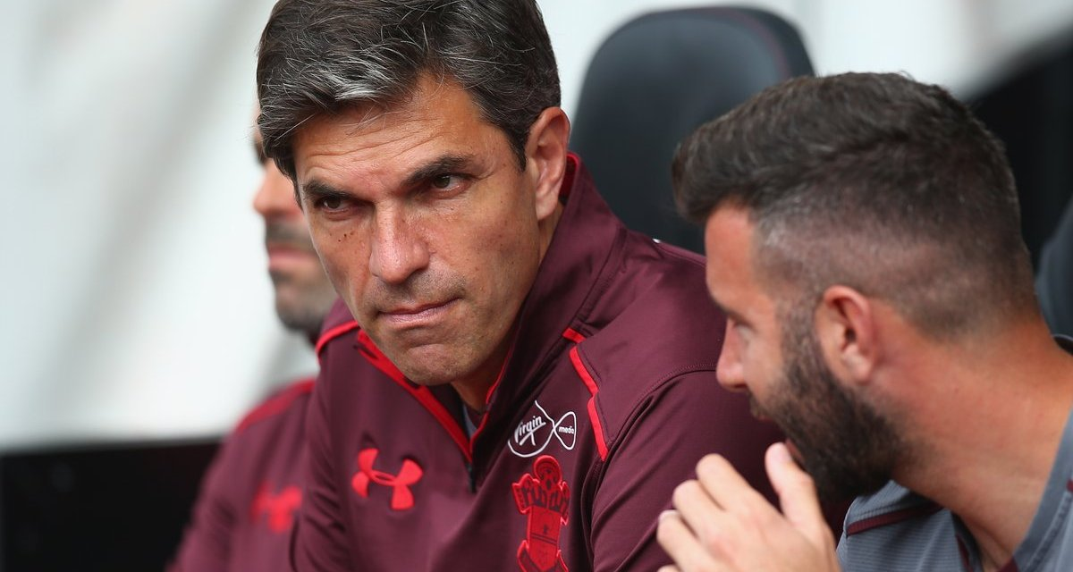 Southampton frustrated by Swansea as St Mary's goal drought continues