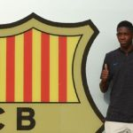 Ousmane Dembele turned down Real Madrid, Paris Saint-Germain to join Barcelona