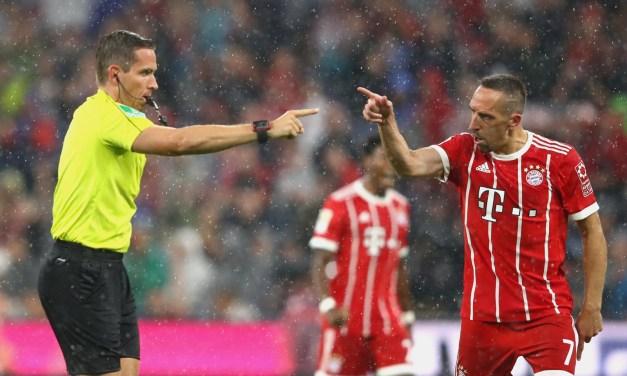 Video assistant referee problems were 'unacceptable,' says German league