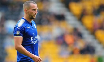 Chelsea Reach Compromise To Sign Drinkwater After Transfer Deadline