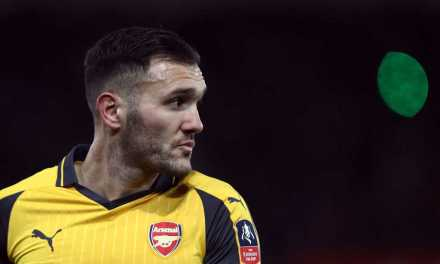"""His shirt number and captain's armband is waiting"" – Arsenal striker Lucas Perez urged to rejoin Deportivo"