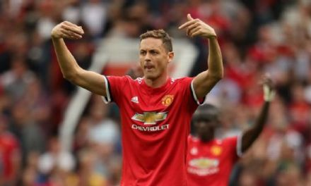 Nemanja Matic hails Man United as the biggest club he's played for