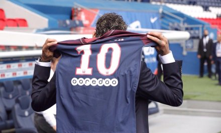 PSG Beat Amiens In Opener Without Neymar In Lineup