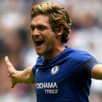 Alonso Brace Downs Spurs At Wembley