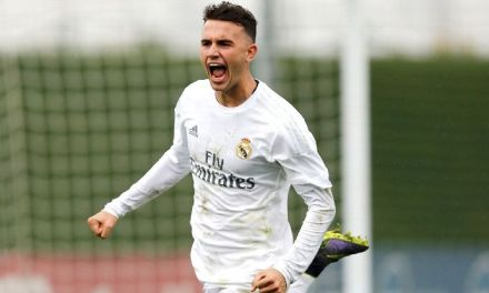 Getafe Hoping To Sign Borja Mayoral From Real Madrid