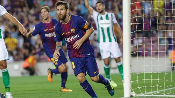 Signature delayed! Messi not expected to sign new deal now