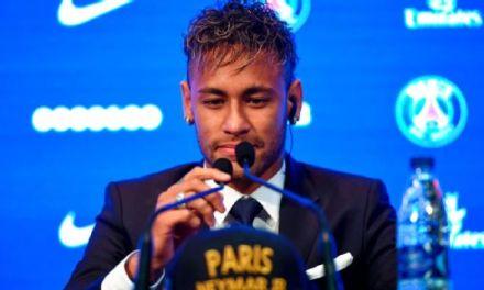 I Followed My Heart : Neymar On PSG Move