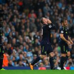 Rooney Scores Landmark Goal In Everton Stalemate With City