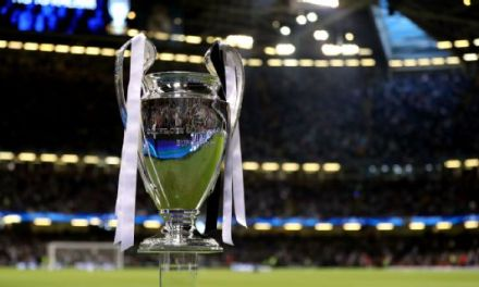 Liverpool To Face Hoffenheim In UCL Playoff