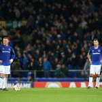 Everton players 'too afraid' to play good football – Ronald Koeman