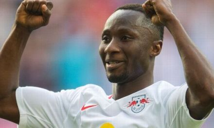 Liverpool trying to move Naby Keita transfer from RB Leipzig to January