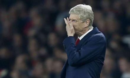 Arsenal's Arsene Wenger slams 'cruel' scheduling after win