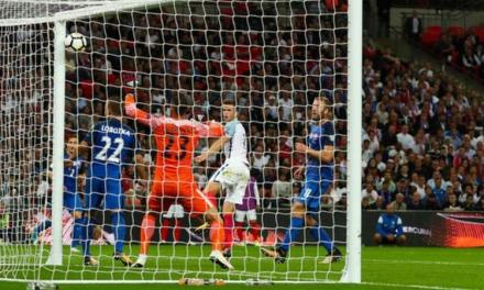 England Beat Slovakia In World Cup Qualifier, Germany Cruise