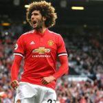 Jose Mourinho wants Marouane Fellaini deal renewed soon
