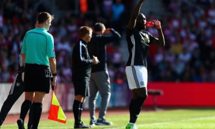 United Make Statement Urging Fans To Stop Singing Offensive Lukaku Chant