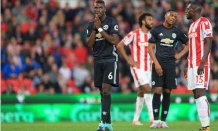 Manchester United Player Ratings – De Gea Impressive.