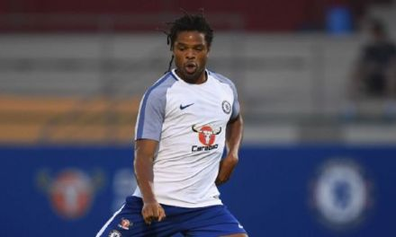 Loic Remy Joins Las Palmas From Chelsea