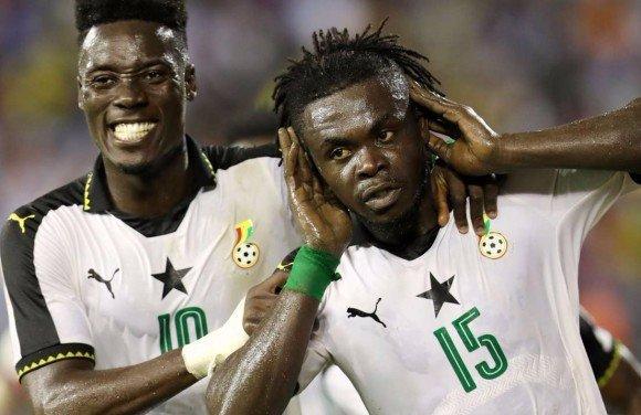 Ghana Thrash Nigeria To Retain WAFU Cup Of Nations Trophy