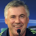 Ancelotti 'feels good' after Bayern sacking; coaching kids in Jerusalem