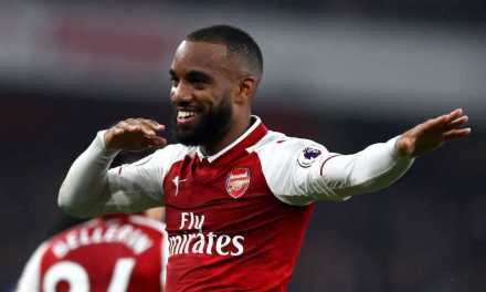 Alexandre Lacazette: Alexis Sanchez is one of the reasons why I joined Arsenal