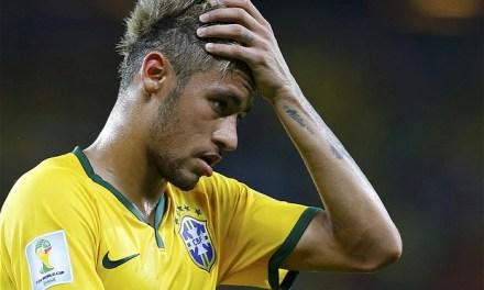 Brazil court fines Neymar $1.2m over tax evasion case