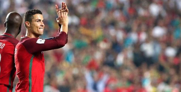 Portugal Pip Switzerland To Russia, France Also Advance