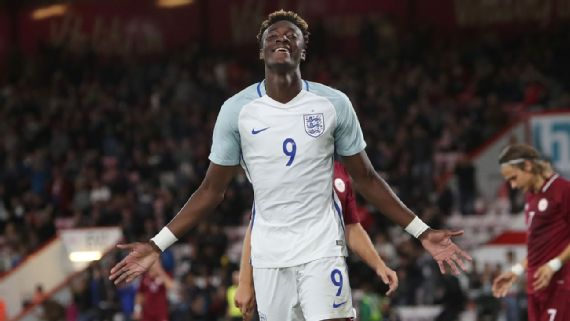 Chelsea won't recall Tammy Abraham this season – Paul Clement