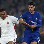Roma Thrash Chelsea, United All But Qualify For Next Round