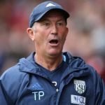 West Brom Sack Tony Pulis, Gary Megson To Take Charge