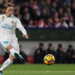 Luka Modric And Wife Accused Of Tax Fraud In Spain