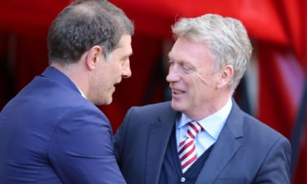 Slaven Bilic leaves West Ham with David Moyes set to take over
