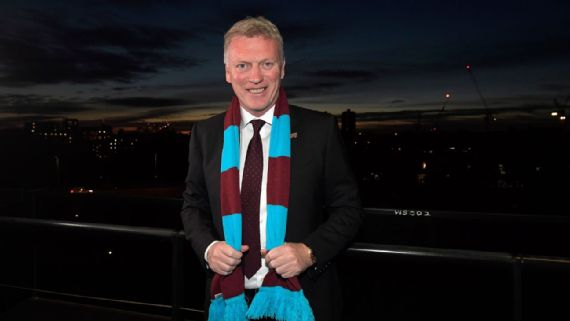 """I Think I Am A Good Manager"" – David Moyes"