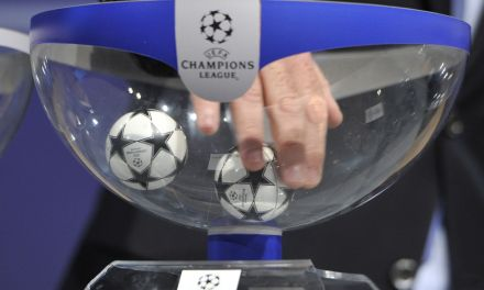 Chelsea vs Barcelona, Real Madrid vs PSG : Champions League Round Of 16 Draw In Full