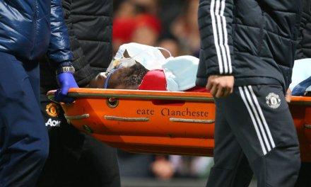Jose Mourinho expects Romelu Lukaku to return after one week