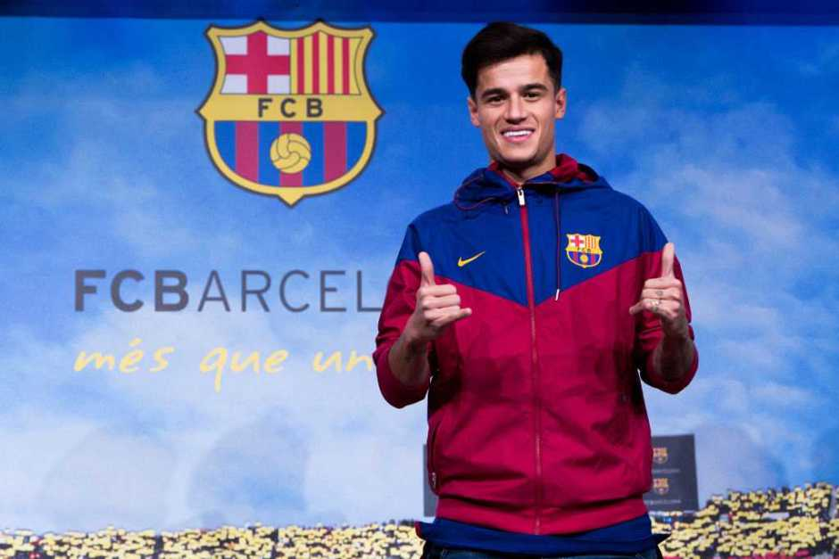 Coutinho edges closer to Arsenal move