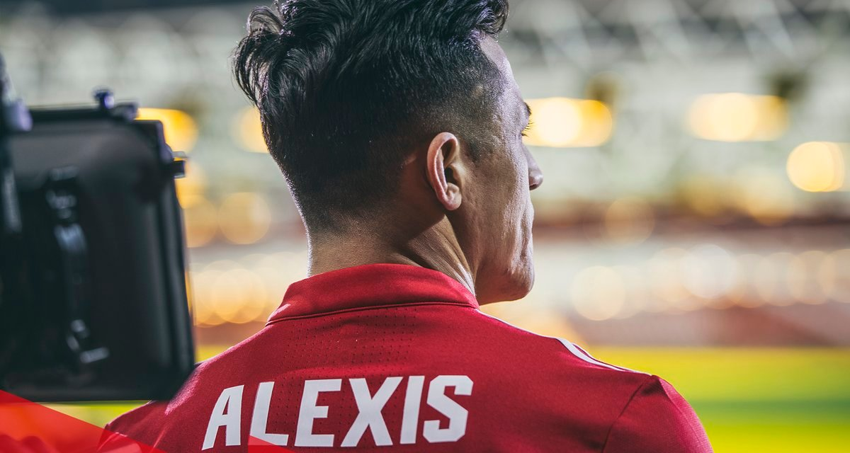 Alexis Sanchez: Thierry Henry didn't say leave Arsenal for Man United