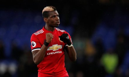 Manchester United player ratings: Paul Pogba and Anthony Martial superb