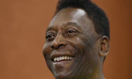 Brazil legend Pele collapses with severe exhaustion, misses London trip