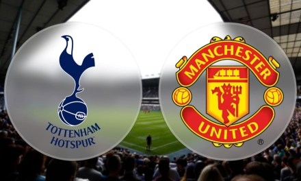 WATCH LIVE : SPURS VS MANCHESTER UNITED (PREMIER LEAGUE)