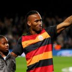 Ligue 1 side Guingamp sign Didier Drogba's 17-year-old son, Isaac